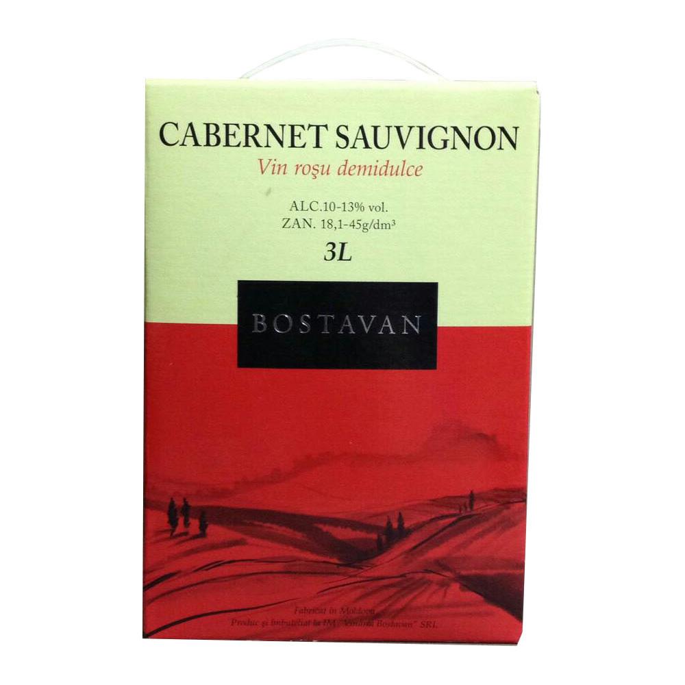 Cabernet Sauvignon, 3л