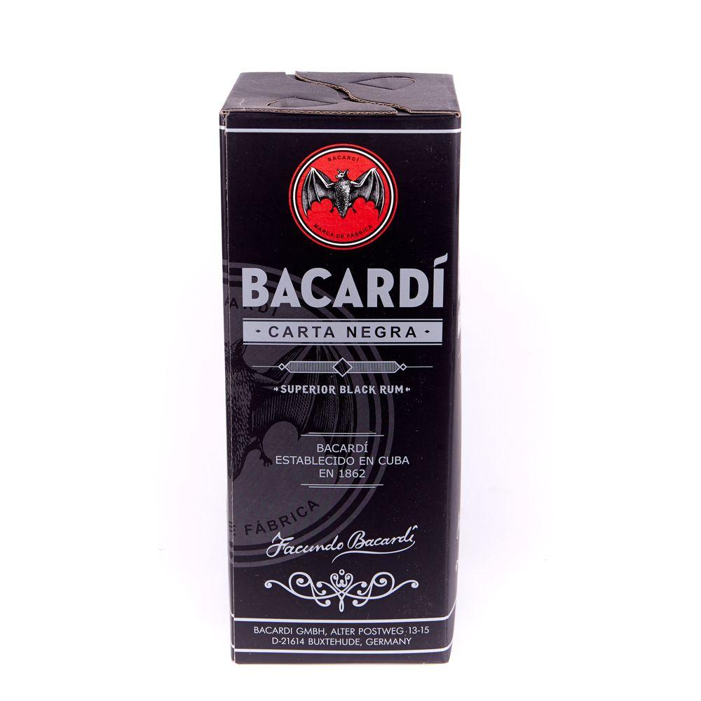 Bacardi, 2л