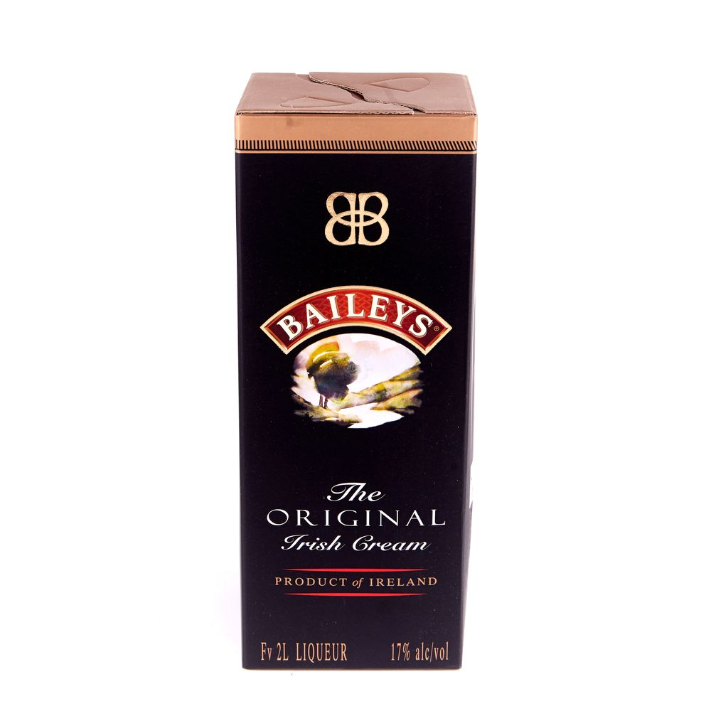 Baileys Irish Cream, 2л