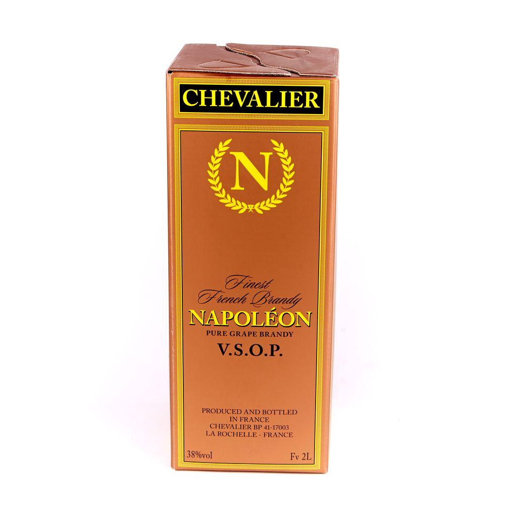Chevalier Napoleon, 2л