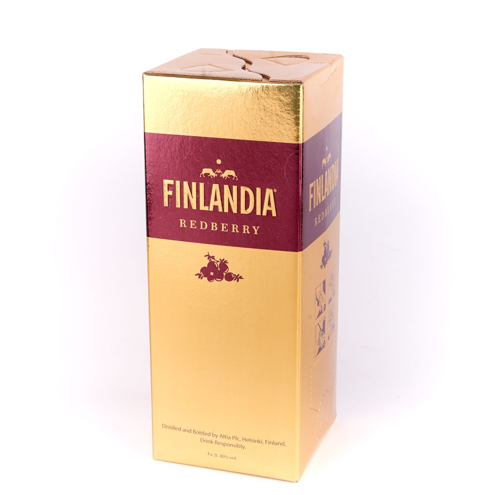 Finlandia Redberry, 2л