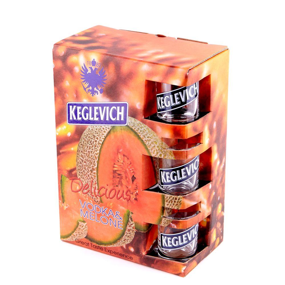 Keglevich Melone, 2л