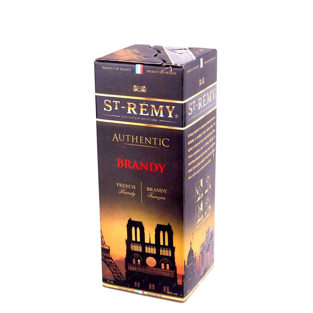 ST-Remy, 2л
